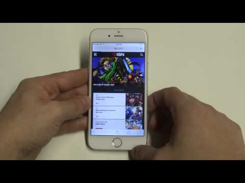 Iphone 6: How To Switch Mobile Sites To Desktop Sites in Safari -  Fliptroniks com