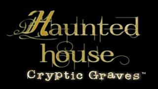 Haunted House: Cryptic Graves - Первый Взгляд