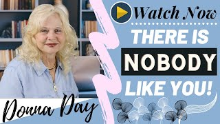 There Is Nobody Like You | Pastor Donna Day