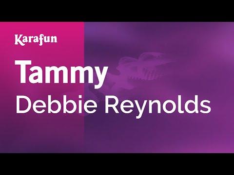 Karaoke Tammy - Debbie Reynolds *
