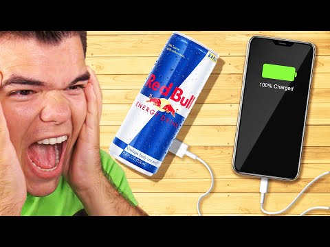 REACTING To The BEST PHONE HACKS!