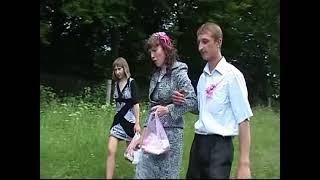 Щасливий наречений - запорука щасливої бойківської сім`ї