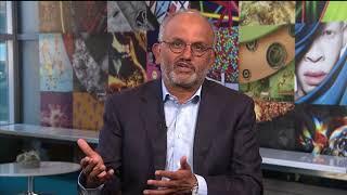 Adobe CEO: Digital Transformation Agenda | Mad Money