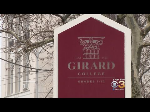 Girard College Embraces MLK, Civil Rights Legacy