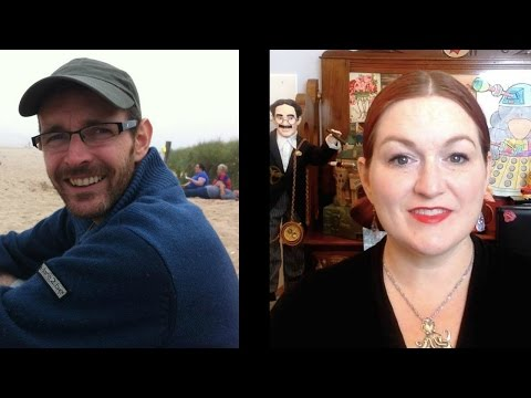 Margaret & Nic - Talking Tough Times and Coming Through Them - Overcoming Anxiety & Depression