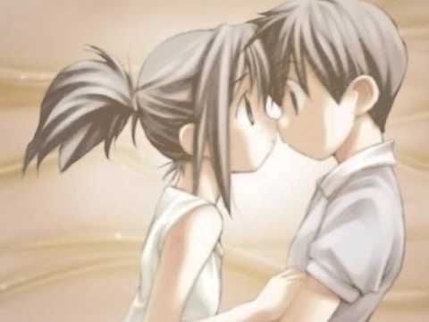 Nightcore - Kiss Me