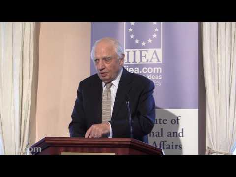 Peter Sutherland - International Migration and Development