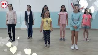 ARAM SAM SAM (Dance) 2018/2019