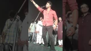Mankirt Aulakh Night show Ellenabad
