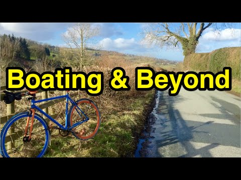 Boating & Beyond: My Actual Life!