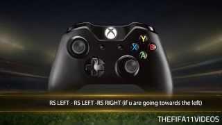 FIFA 15 ALL 5 STAR SKILLS TUTORIAL (★★★★★)| PS4/XBOX ONE /PC