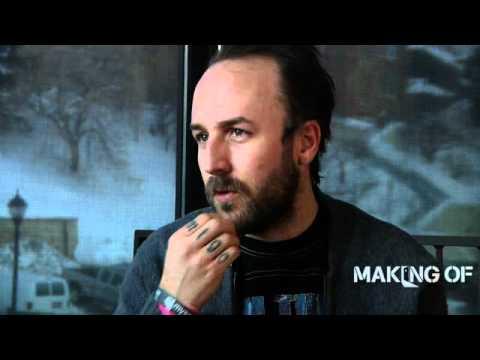 EXCLUSIVE: In-Depth interview with 'Blue Valentine' Director Derek Cianfrance