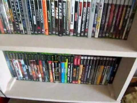 My Video Game Collection Part 6