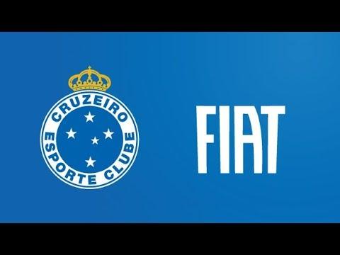 Cruzeiro e Fiat firmam parceria de ações de relacionamento