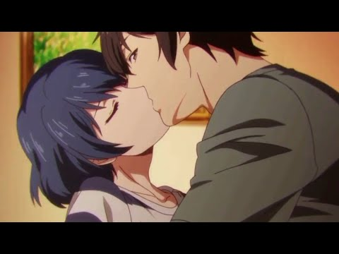 "Natsuo And Rui E Hina || Domestic No Kanojo [AMV] Somo - Mirror ""OutcastAMV"""