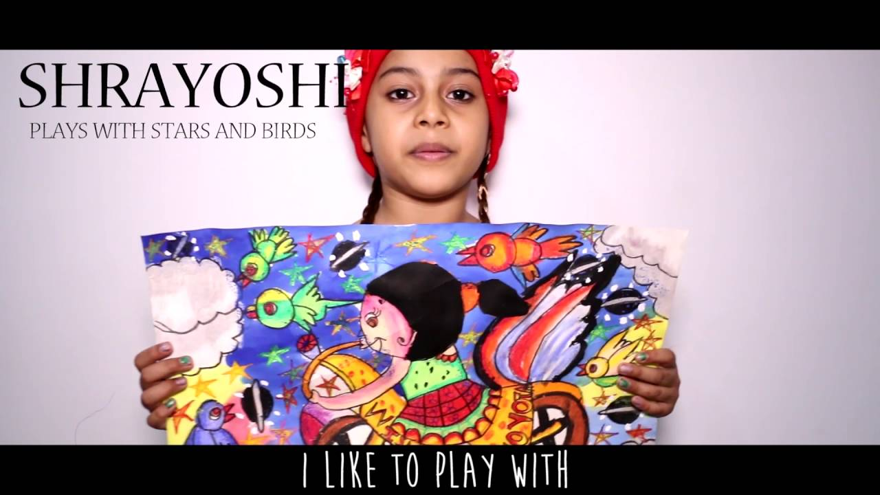 Shrayoshi Toyota Dream Car Art Contest 2016 Youtube