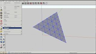 Geodesic Dome Framing Plan Tutorial: 1 Construction