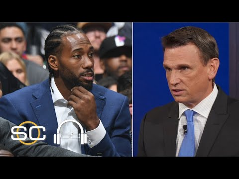 Tim Legler: Clippers not playing Kawhi Leonard robs fans of NBA product | SC with SVP