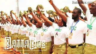 Nigerians say if NYSC changed their LIFE
