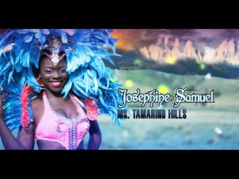 Queen of Carnival TVS 2013