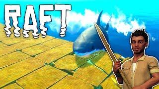 Raft #15 | Neues Spielzeug für Mathilda | Gameplay German Deutsch thumbnail