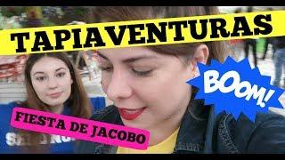 ★ FIESTA DE JACOBOWONG ★ TAPIAVENTURAS 43 ★
