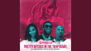 Download Pretty Bitches In The Trap (Extended Remix) Mp3 and Videos