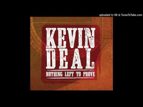 Kevin Deal - Whom Then Shall I Fear