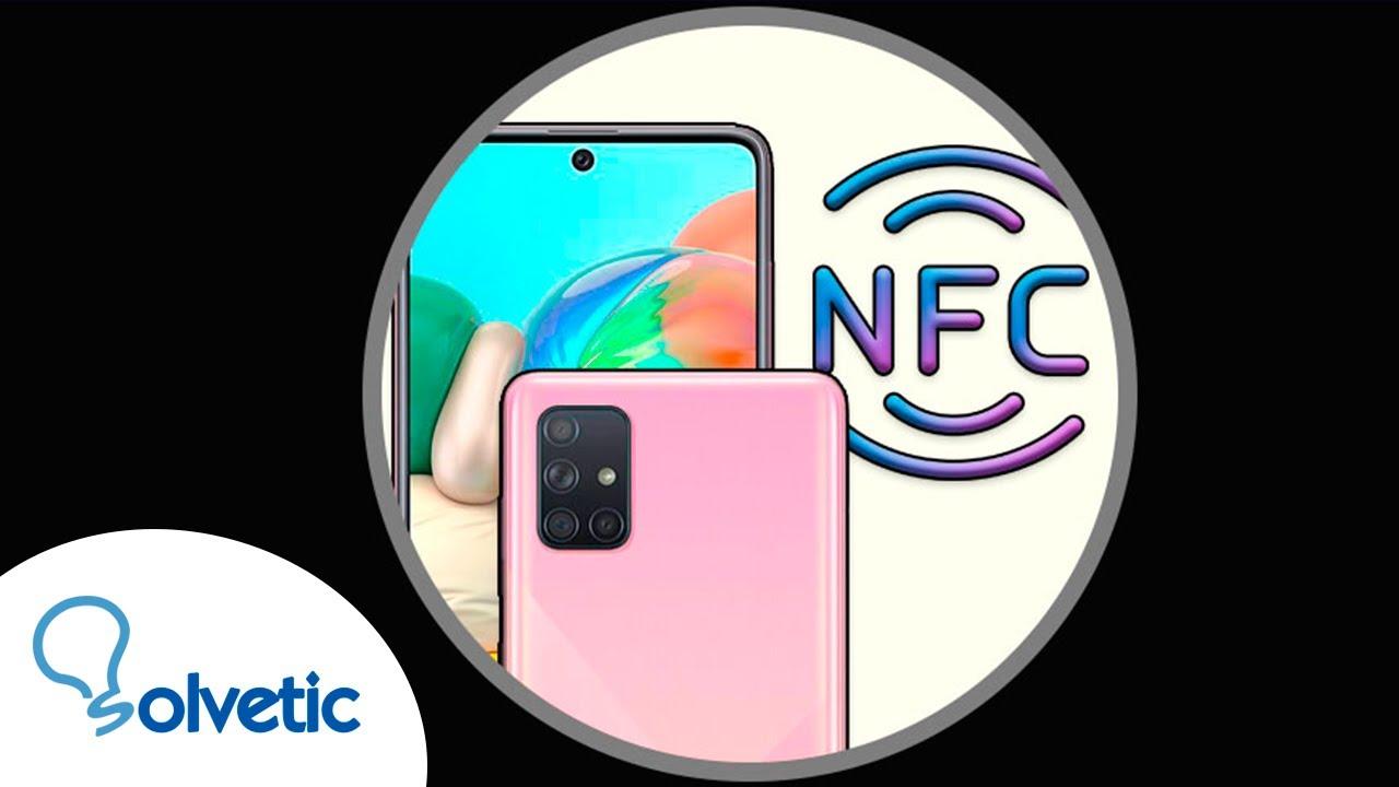 Photo of Cómo activar NFC Samsung Galaxy A51 y Galaxy A71 – سامسونج