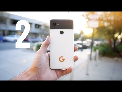 Download Youtube: The truth about the Google Pixel 2!