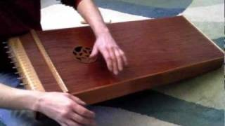 Monochord demo