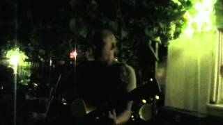 "SOUTHPORT ""Optimism"" Acoustic LIVE @ The New Inn, Canterbury Aug 2012"