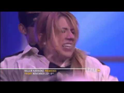 Killer Karaoke   Karaoke Gone Wild   YouTube