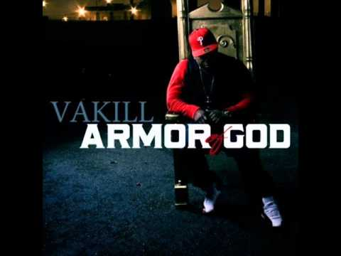 Vakill - The Apology