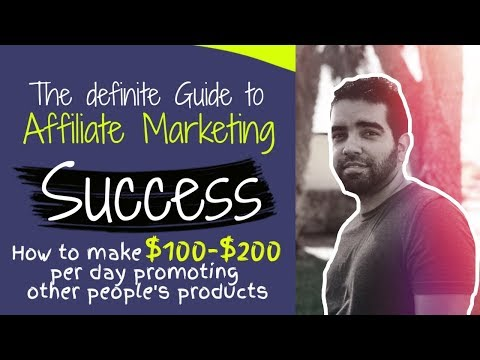 Affiliate Marketing Guide for Beginners | Step-by-Step Startup Guide