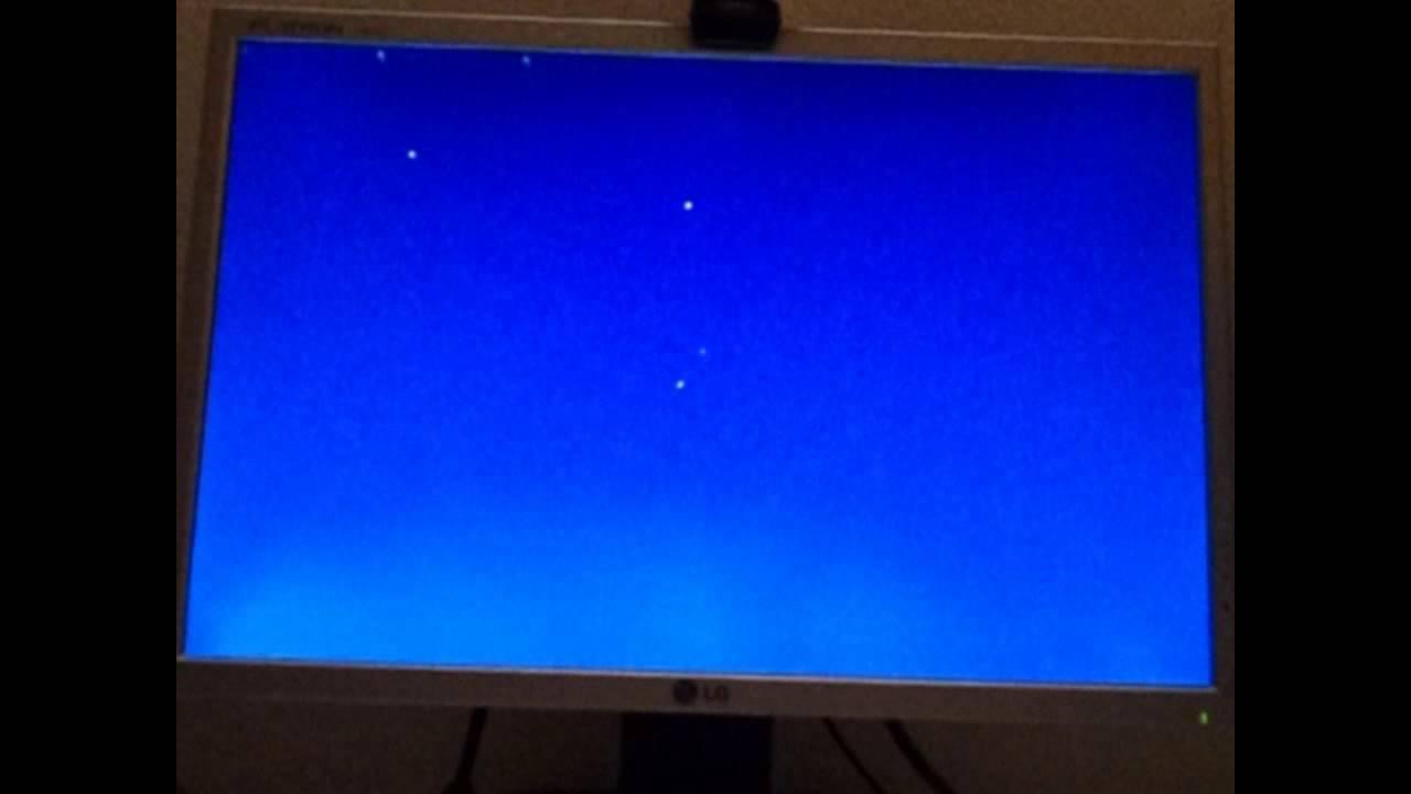 Windows Xp Pro X64 Starting Up Amp Shutting Down On My Main