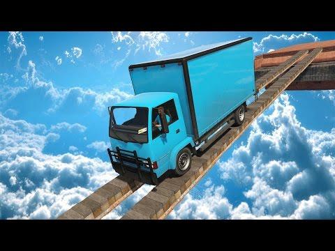 грузовики прицепами игры гонки с играть