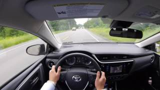 Toyota Lane Keeping System TESTED - Life Saver or Not?