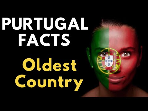 Top 15 Mind Blowing Facts About Portugal People And Culture