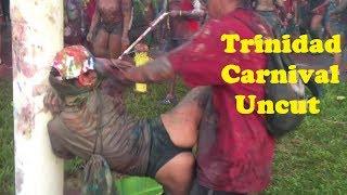 Trinidad Carnival Part 2 | Spring Break Uncut Edition