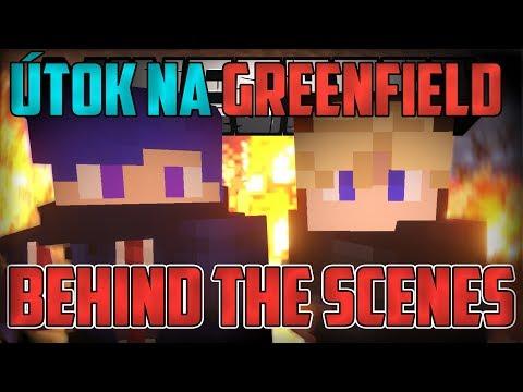 Ako sa to točilo - ÚTOK NA GREENFIELD (StudioMoonTV)