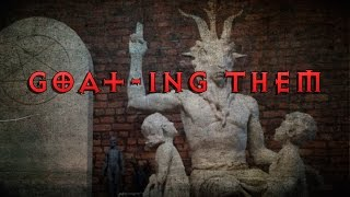 Terrorists Threaten To Blow Up Satanic Statue