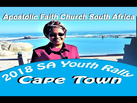 Apostolic Faith Church South Africa. Royal Telephone .Solo. Mrs Sengwayo.