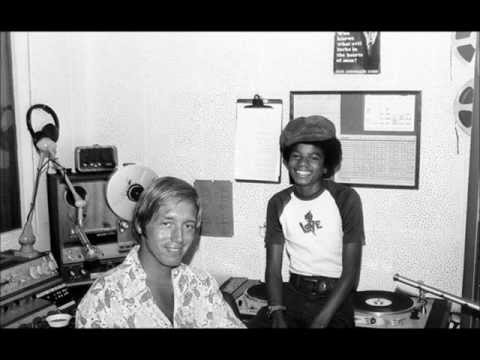 Michael Jackson - Radio Interview 1973.