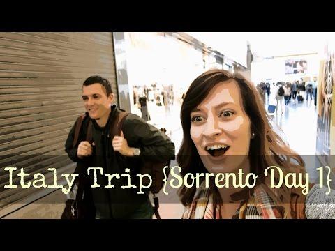 Italy Trip: Sorrento #1