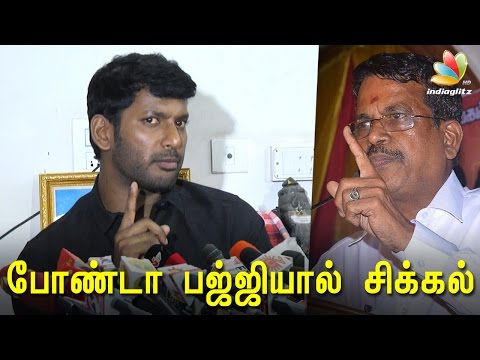 interview with muthukumar thanu