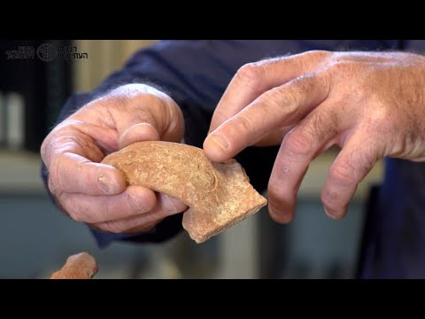 The Watchman Episode 170: Two Stunning New Biblical Archaeology Discoveries In Jerusalem