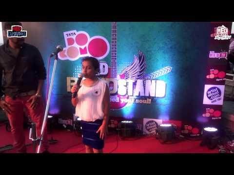 Tata Docomo Red Bandstand - Mumbai - #BhalaiKiSupply
