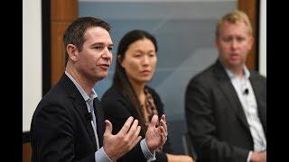 LIVE 11/08: Blockchain for Social Impact #CALeading