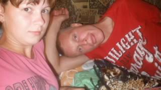 Сергей и Ксения  8 лет свадьбы